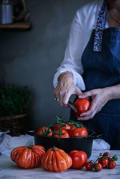 Tomates.