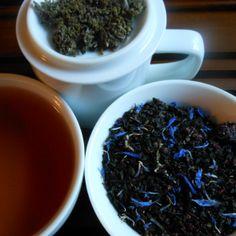 Butiki Teas (Purple Tea Selection)