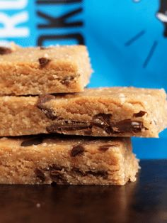 Protein Bars Archives - Protein Pow