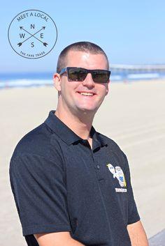 Matt Mulvihill | Pacific Beach Peanut Butter