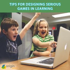 Tips for designing serious games in learning