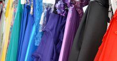 Koniec ťažkej dilemy pri výbere farby šiat. Ktoré farby vám pristanú? Salons, Lounges