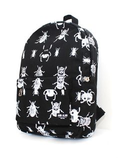 Image of AND Beetle Backpack