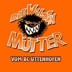 "T-Shirt Design based on a Film called ""Die Wilden Kerle"""