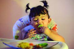 Culinária aflorada na maternidade  As mães Letícia Murta e Patrícia Cerqueira mudaram a relação com a comida a partir dos filhos e comentam os benefícios disso