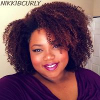 Top 10 Curl Defining Products for 4A/4B Hair | Black Girl with Long Hair