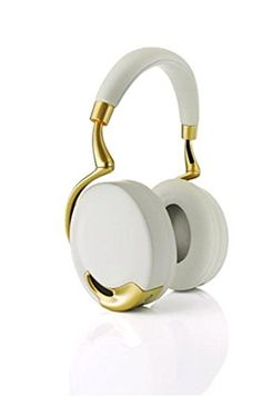 Parrot-Zik-Wireless-Noise-Cancelling-Headphones-with-Touch-Control-Yellow-Gold