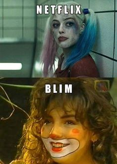 Mujeres en papeles protagónicos. | 17 Memes de Blim tan graciosos que llevarán a la quiebra a Netflix