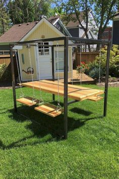 33 Summery DIY Backyard Projects Ideas to Mesmerizing Your S.- 33 Summery DIY Backyard Projects Ideas to Mesmerizing Your Summer 32 Summery DIY Backyard Projects Ideas to Mesmerizing Your Summer - Outdoor Projects, Home Projects, Outdoor Decor, Diy Backyard Projects, Outdoor Lighting, Diy Projects To Build, Diy Projects For Bedroom, Apartment Projects, Cool Diy Projects