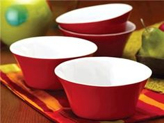 Rachel Ray Round & Square Bowls
