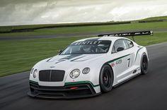 Bentley Continental races to Paris show - Speed Carz Gt Cars, Race Cars, Maserati, Lamborghini, Bentley Rolls Royce, Road Racing, Auto Racing, Bentley Continental, Rear Wheel Drive