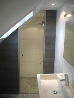 - Deco master suite met badkamer ...