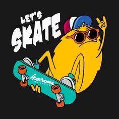 Check out this awesome 'Skate' design on Lettering Design, Logo Design, Monster Co, Skate Art, Cool Art Drawings, Punk Art, Business Logo, Graffiti Art, Skechers
