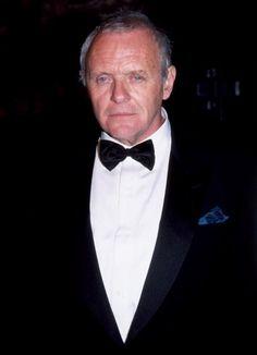 Anthony Hopkins during 1999 Vanity Fair Oscar Party