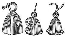 Tassel - Wikipedia, the free encyclopedia