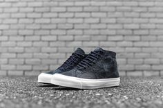 d48e05304f Vans Vault x Taka Hayashi Sk8-Hi - Blue   Black