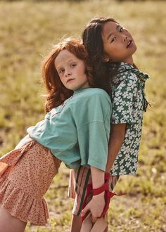 Dear friends Carmen & Naya from for with and . Vogue Photography, Kids Fashion Photography, Children Photography, Editorial Photography, Lifestyle Photography, Vogue Editorial, Editorial Fashion, Mendoza, Friendship Photography