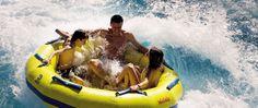 Wet'n Wild - Parque aquático em Vinhedo/SP