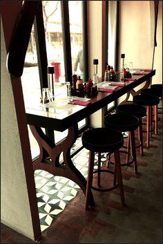 Burger Brewery Bar #interior #design #EpilisisStudio #burger #industrial #brewery #bar