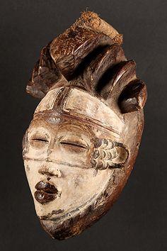 African style a cura di Bruno Albertino - dal al African Masks, African Art, Black Image, Masks Art, Gods And Goddesses, Tribal Art, Ancient Art, Black Art, African Fashion
