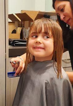 One Length Haircuts, Haircuts With Bangs, Little Girl Haircuts, Little Girls, Hair Cuts, Bang Haircuts, Haircuts, Toddler Girls, Hairstyles With Bangs