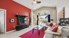 the best place to rent a five stars house near disney world in orlando florida Orlando Florida, Kissimmee Orlando, Vacation Villas, Vacation Rentals, Places To Rent, Fantasy House, Rooms For Rent, Four Corners, Game Room