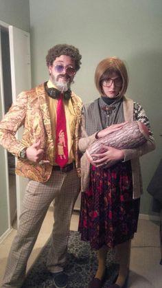 Bilderesultat for twin peaks jacoby costume Halloween 2014, Halloween Makeup, Halloween Costumes, Twin Peaks Costume, Twin Peaks Theme, Log Lady, Luau, Costumes For Women, Makeup Inspiration