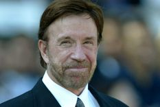 """What's your favorite Chuck Norris fact? """"Chuck Norris has already been to Mars; that's why there aren't any signs of life. We The People, Good People, Michael Gambon, Very Scary, Falling Down, Obama, Famous People, Things To Think About, Actors"""