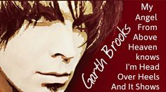 Garth Brooks A.K.A. Chris Gaines Lost in You.
