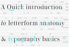 Le dictionnaire du typographe - Magazine Etape