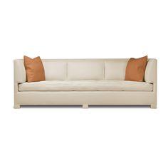 Van Day Sofa | Truex