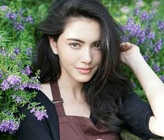 Lisette Matsudaira (portrayed by Davika Hoorne) is a 20 year old Caste 2 heiress.