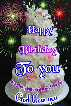 happy birthday wishes Happy birthday Deng Happy Birthday Flowers Wishes, Happy Birthday Greetings Friends, Free Happy Birthday Cards, Happy Birthday Celebration, Birthday Wishes And Images, Birthday Blessings, Birthday Wishes Cards, Happy Birthday Messages, Birthday Prayer