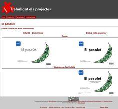 Implica't+ amb les activitats del conte El pesolet  https://sites.google.com/site/mbanere6/primaria/el-pesolet