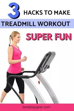 how to make treadmill running fun? If you are getting super bored and need some treadmill running motivation, here are some ways to make running on treadmill fun. Treadmill Workouts, Running On Treadmill, Running Workouts, Running Tips, 5 K, Running Motivation, Marathon, Activities, Fitness