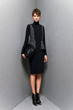 Sportmax Pre-Fall 2013 Collection