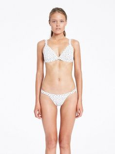 New Arrivals | Alterior Motif  Zulu & Zephyr - Sun Spot Harness Bikini