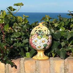 egg twilight ceramic