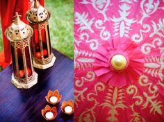 Indian wedding details - mehndi henna party #mehndi #indianwedding #weddinginspiration