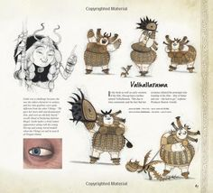 The Art of How to Train Your Dragon: Tracey Miller-Zameke,Cressida Cowell: 9781557048639: Amazon.com: Books
