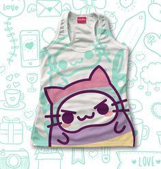 #kawaii #shirt available in zazzle.com
