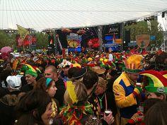 De 11 de van de 11de is de officiële opening van het Limburgse carnaval seizoen op 11 november met een non-stop artiestenparade van 11.11 uur tot 20.00 uur op het Vrijthof in Maastricht. In de tijd van 11 november tot de carnaval vinden er diverse activiteiten plaats.
