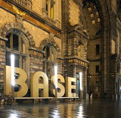 BASE Flagship Store by Creneau International, Antwerp store design Architectural Signage, Retail Architecture, Phone Shop, Branding, Wayfinding Signage, Environmental Graphics, Design Furniture, Bruges, Commercial Design