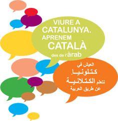 Vire a Catalunya. Aprenem català des de l'arab