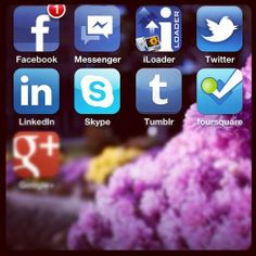 Top Three All-time Social Networking Apps For 2014