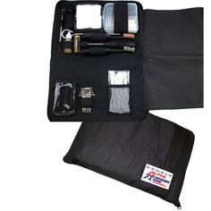 DAA/CED Range Ready Cleaning Kit - David Bailey Shooting Supplies $69 David Bailey, Cleaning Kit, Range, Products, Cookers, Gadget