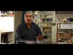 The writer Maurizio de Giovanni speaks about our project #iocistolibreria #lalibreriaditutti #indiebookshop #bookworm #dream #noprofit #bookshop #bookish