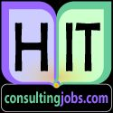 Are you an experienced, knowledgeable, and talented Healthcare IT Consultant?