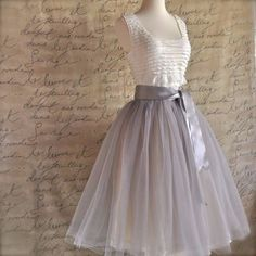 Винтажные платья 1950-х годов. фото #1