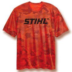 Performance T-Shirt T-Shirts - Springfield 3961d9c0940a